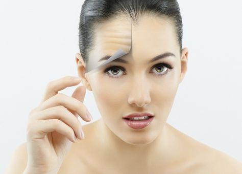 Tratament pentru elasticitatea pielii