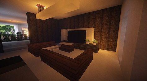 Aspire Modern Beach House 2 Minecraft Modern Building Ideas 6