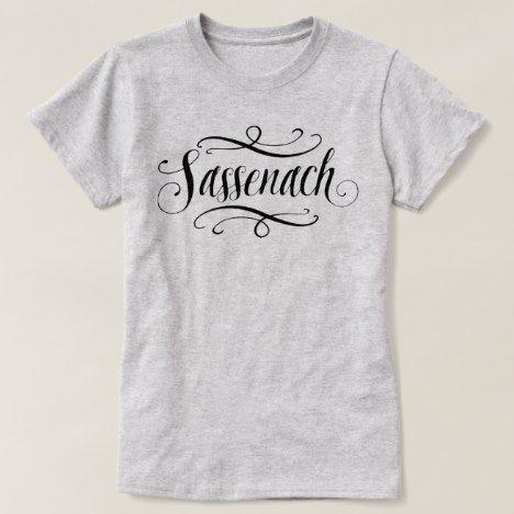 Sassenach women/'s fit size Medium tshirt