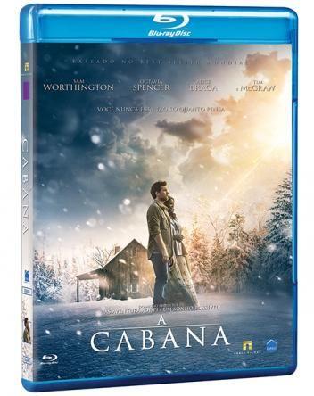 Blu Ray A Cabana Paris Filmes Magazine Ilvanasilva Filmes