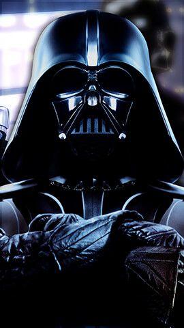 Darth Vader Darth Vader Wallpaper Iphone Wallpaper Stars Star Wars Original Art