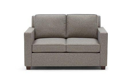 Hughes Twin Sleeper Modern Sofa Bed Luxury Bedroom Sets Sleeper Sofa