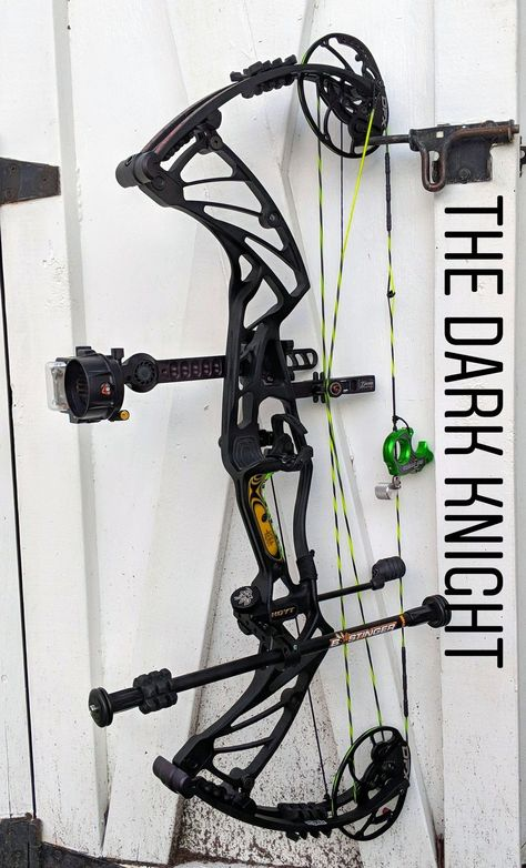 TruFire Sear Back Tension Archery Release Green #BTG