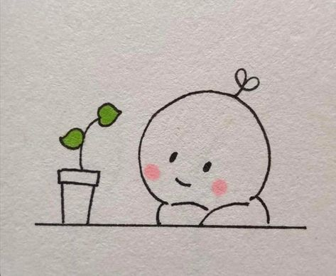 when you get a new plant: houseplants