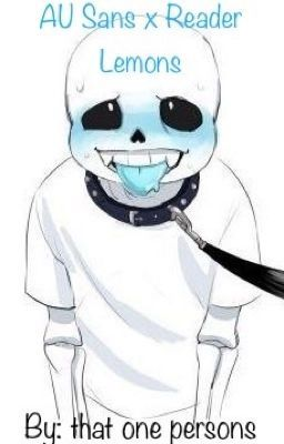 Undertale sans x reader(lemons) | undertale | Comics