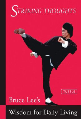 What Bruce Lee Can Teach You About Design Bruce Lee Books Bruce Lee Bruce