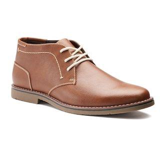 men, Chukka boots, Dress shoes men