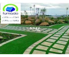 شركة لاندسكيب فى اكتوبر شركة فورنيدو لاندسكيب 01270001651 Outdoor Outdoor Decor Decor