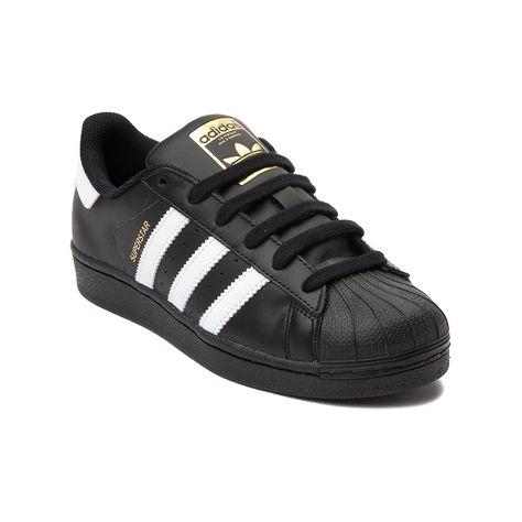 Tween adidas Superstar Athletic Shoe  3dfbe39b0