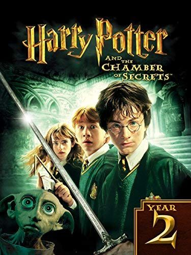 Harry Potter And The Chamber Of Secrets Prime Video Harry Potter Movie Posters Harry Potter Ron Harry Potter Ron And Hermione
