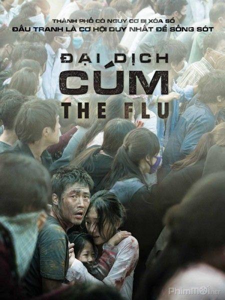 Flu 2013 (Đại dịch cúm)