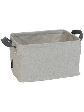 Brabantia Foldable Laundry Basket 35l Collapsible Laundry