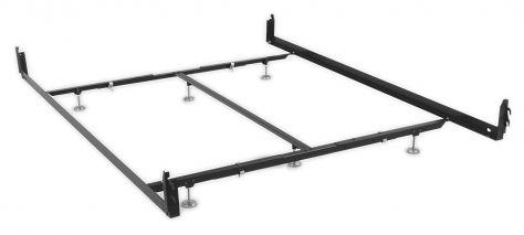 Leggett And Platt Hook On Drop Rail For Queen Bed Frame Lowers