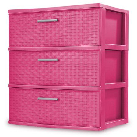 Home Sewing Room Storage Plastic Drawers Dorm Room Storage