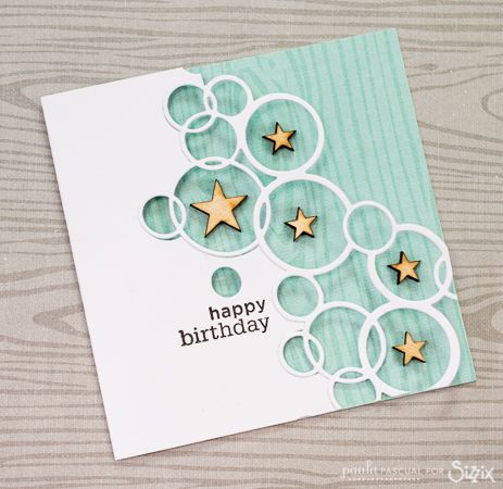 Bubble birthday cards daily inspiration from our bloggers cards bubble birthday cards daily inspiration from our bloggers cards birthday pinterest bubble birthday birthdays and inspiration bookmarktalkfo Image collections
