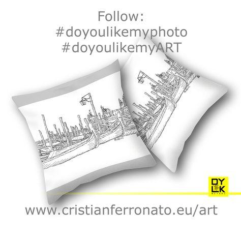 doyoulikemyphoto certo che questi #cuscini con...