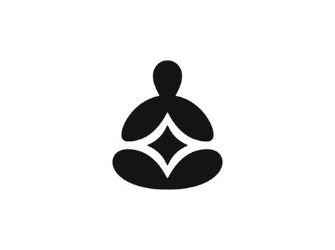 50 yoga meditation logo ideas logos yoga logo yoga meditation 50 yoga meditation logo ideas logos