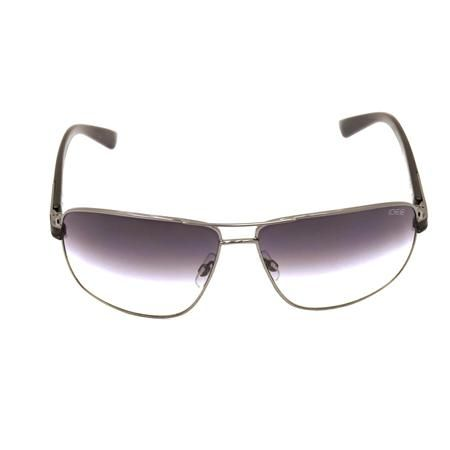 Men Shaded Size Sunglasses C2 Silver Square Idee Large Buy S1847 CoeBxWrd