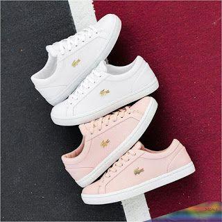 Shose Style Lacoste Shoes Women Casual Shoes Women Sneakers Fashion