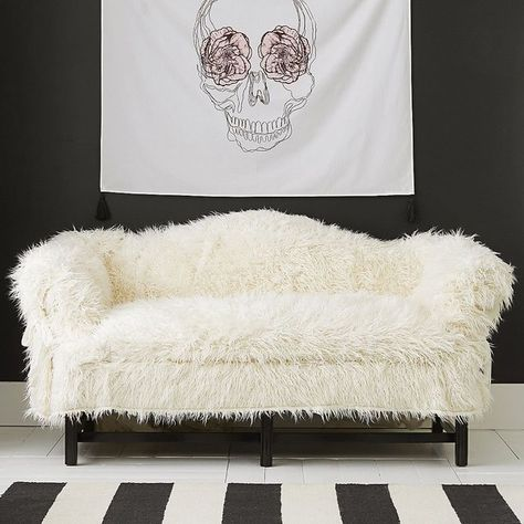 Marvelous Pin On Faux Fur Sofa Covers Caraccident5 Cool Chair Designs And Ideas Caraccident5Info