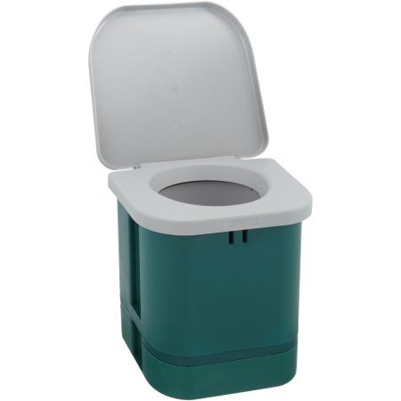Sports Outdoors Camping Toilet Camping Stove Toilet