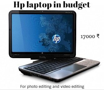 Hp Laptop In Budget For Gaming Photoshop Under 20000 In 2020 Laptop Hp Laptop Budget Laptops