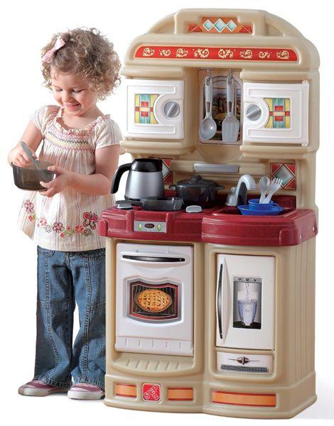 Cucinetta Confortevole The Step 2 Cucina Accogliente Cucina