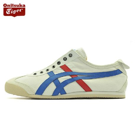 quality design 57744 6c1e2 Onitsuka Tigermexico 66 shoes engraved lazy sports shoes ...