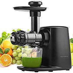 Best Juicer For Ginger 2020 In 2020 Best Masticating Juicer Juicer Machine Best Juicer