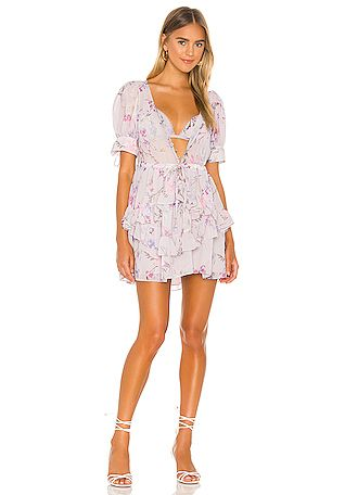 Shop Hot New Dresses At Revolve In 2020 Dresses Embroidered Top Designs Tularosa Shoppers saved an average of $100+ w. pinterest