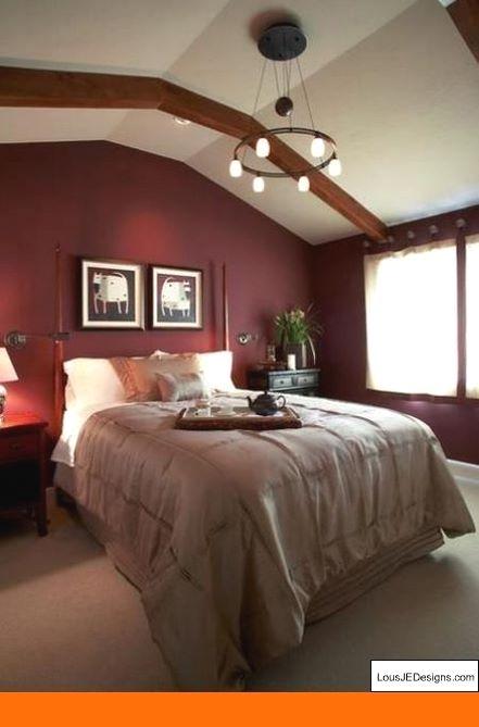 Master Bedroom Colors As Per Vastu and Master Bedroom Decor Above ...