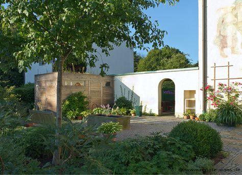 Pflegeleichter Garten Und Kieswege Diy Tips Zum Garten Selbst