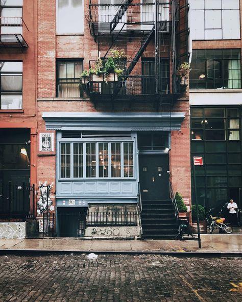 The Suburban Bachelor: 57 Best Ideas Apartment Exterior City