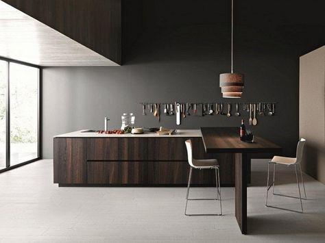 10 best Kitchen images on Pinterest Contemporary unit kitchens - nolte küchen zubehör