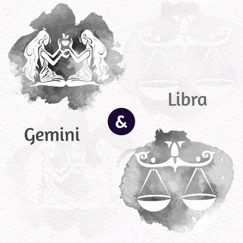 How much does Libra and Gemini score on compatibility meter? Find their compatibility at different aspects here.  #astrologysigns #zodiacsigns #horoscopeslibra #librasign #libraquotes #libralovequotes #libralove #librazodiac #libraandtaurus #libramemes #libramoon #zodiacsigns #quotesaboutgemini #geminiquote #zodiachoroscope #geminifactslove #geminifacts #geminitruths #quietgemini #geminihoroscopes #geminirelationships