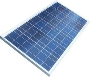 Solartech Solar Panel 90w 12v Spm090p Bp In 2020 Solar Panels Small Solar Panels Solar Panels For Home