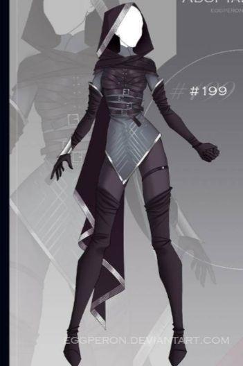 Villain Costumes, Hero Costumes, Character Costumes, Character Outfits, Fantasy Character Design, Character Design Inspiration, Anime Outfits, Vestidos Anime, Female Villains