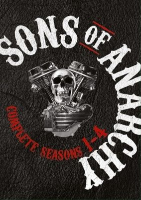 Sons Of Anarchy Poster Id 1125058 Sons Of Anarchy Sons Of Anarchy Movie Anarchy