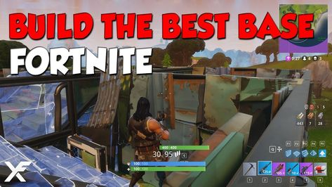 Base building is one of the most important aspects to surviving in Fortnite Battle Royale. Today we break down several tips including a design for a that can take …