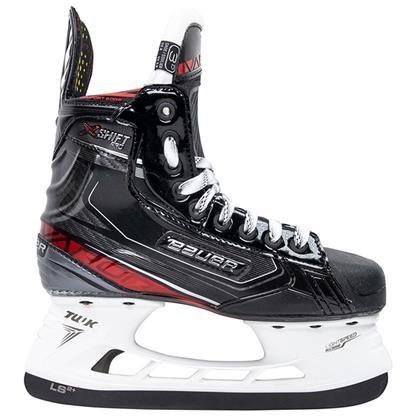 Bauer Vapor X Shift Pro Junior Hockey Skates 2019 Source For Sports In 2020 Skate Hockey Bauer