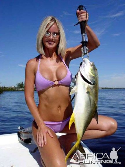 Boat bass fucked wife on