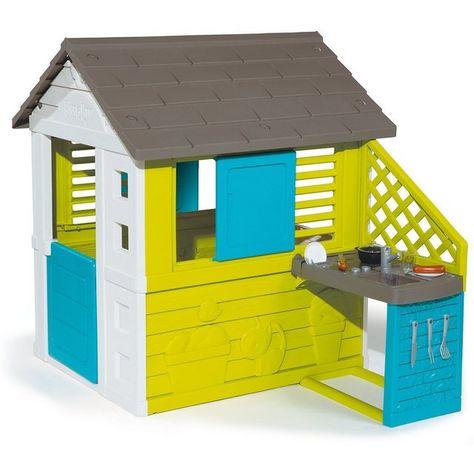 Mochtoys 5907442104257 Xxl Spielhaus Bird Gartenhaus Kinderspielhaus Amazon De Spielzeug Mit Bildern Kinderspielhaus Spielhaus