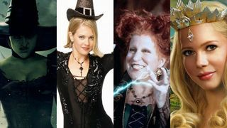 What's Your Witch Name? | awww | Witch names, Magic names