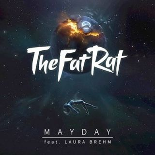 Mp3 Download Instrumental Thefatrat Mayday Ft Laura Brehm Music Albums Electro Dance Songs