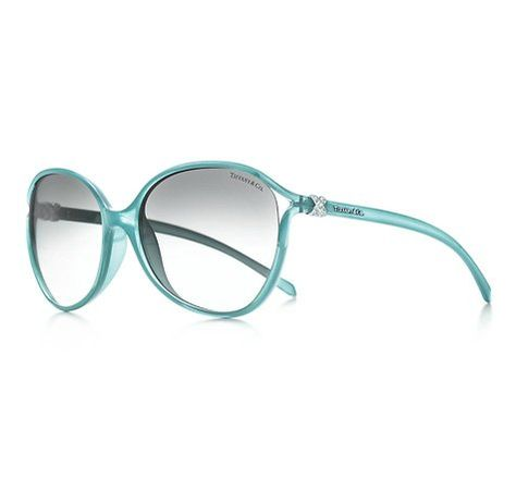 Tiffany sunglasses... I almost got these for Christmas! But I got a Coach bag instead ;)