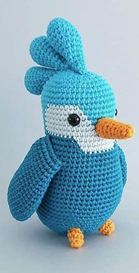 41 Pretty and Cute Amigurumi Ideas for This Year 2019 - Daily ... | 890x455