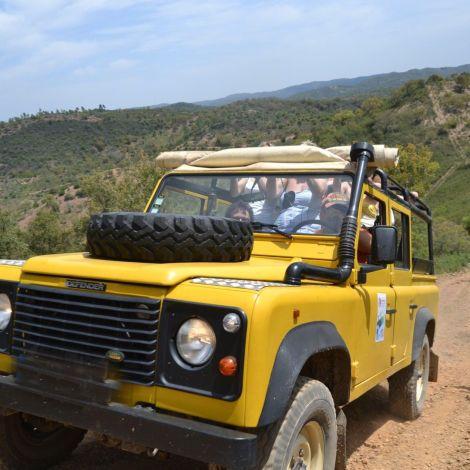 Half Day Jeep Safari Of The Algarve Portimao Portugal Getyourguide Algarve Jeep Safari