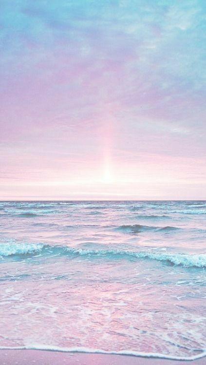 Invierno En La Playa Fondos De Pantalla Iphone Tumblr Ideas De
