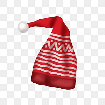 Pin Di Christmas Hat Transparent Background