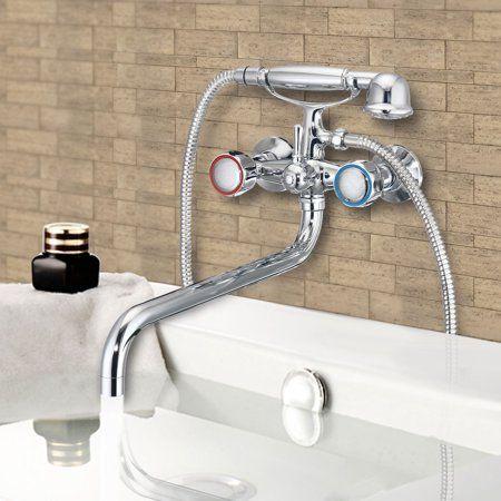 Home Improvement Shower Faucet Sets Tub Faucet Faucet